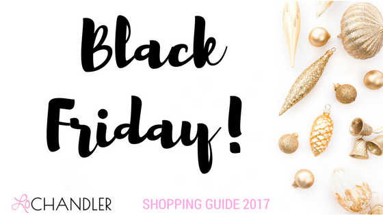 BLACK FRIDAY DEALS SHOPPING GUIDE