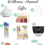 wellness themed gifts