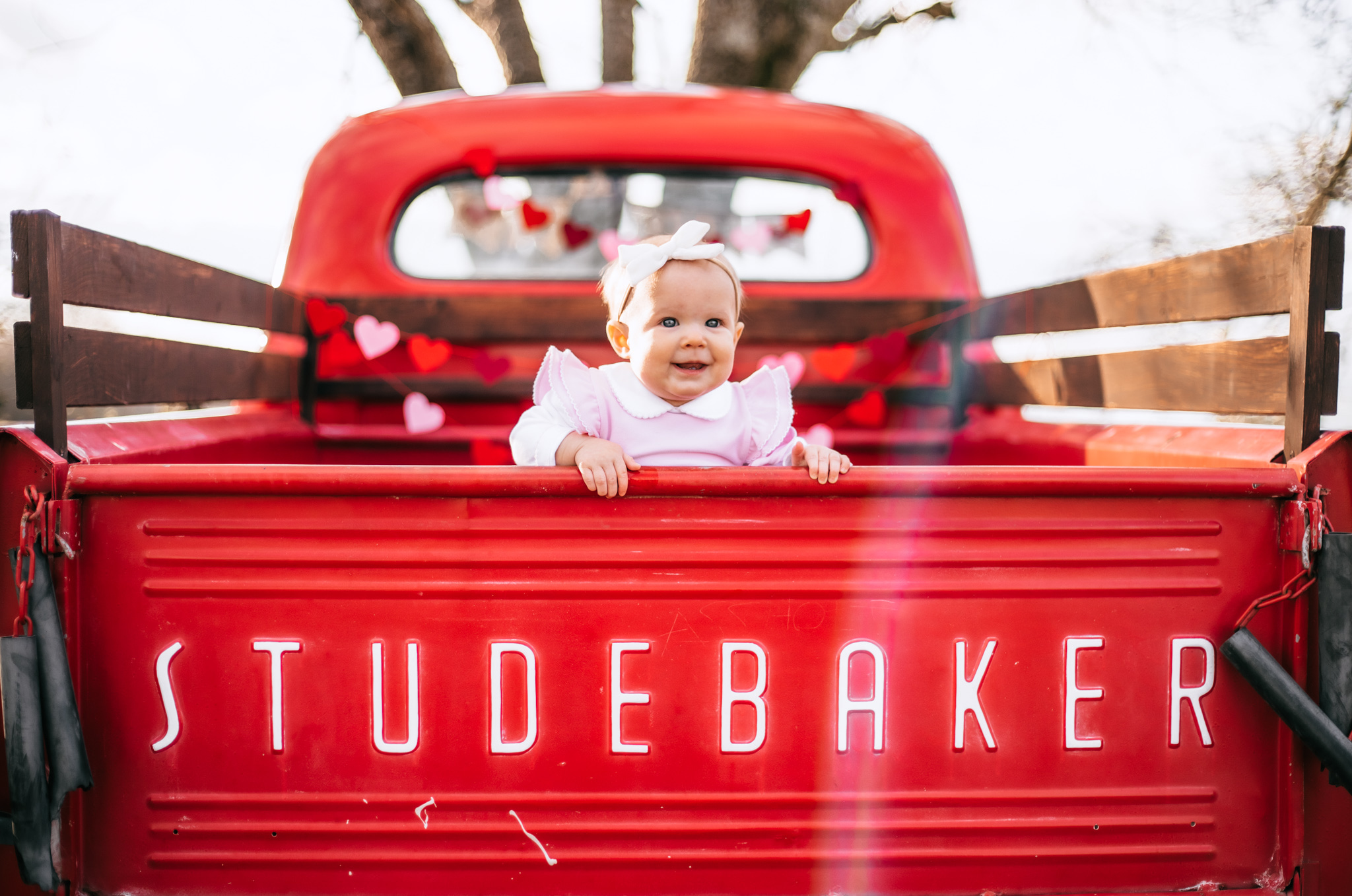 valentines gift guide for baby