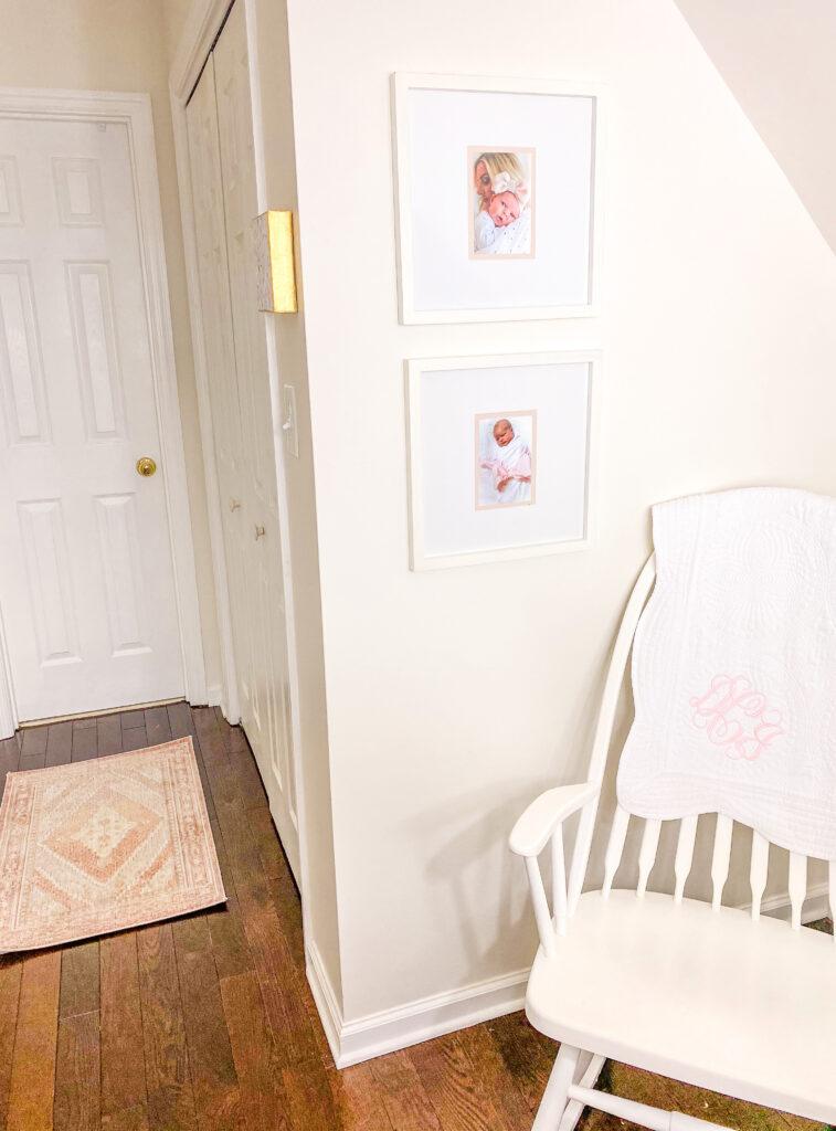 Dottie's Nursery Reveal